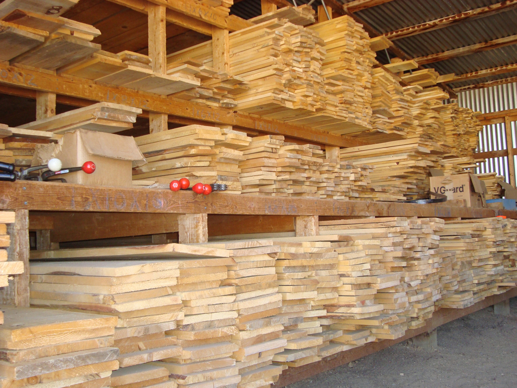 Spotted owl timber inc ¦ rough sawn lumber